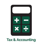 Tax & Accounting